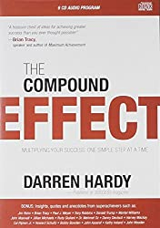 The Compound Effect Audio Program by Darren Hardy (2010-06-01)