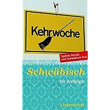 Langenscheidt Schwäbisch für Anfänger (Langenscheidt ... für Anfänger)