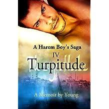 Turpitude (A Harem Boy's Saga Book 4)