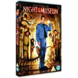 Night At The Museum - 1 Disc