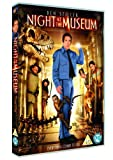 Night At The Museum - 1 Disc [UK Import]