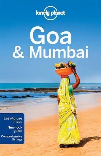 Lonely Planet Goa & Mumbai (Travel Guide) by Lonely Planet, Harding, Paul, Blasi, Abigail, Holden, Trent, Stewart, Iain (October 16, 2015) Paperback