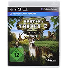 Hunter's Trophy 2 - Europa - [PlayStation 3]