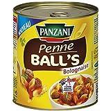 Panzani penne balls bolognaise 4/4 800g (Prix Par Unité) Envoi Rapide Et Soignée