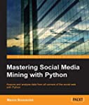 Mastering Social Media Mining with Py...