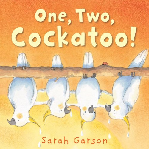 One, Two, Cockatoo!