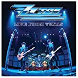 Zz Top: Live from Texas [Vinyl LP] (Vinyl)