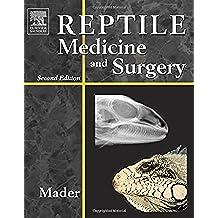 Reptile Medicine and Surgery, 2e