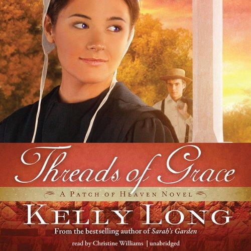 Threads of Grace  Audiolibri