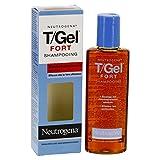 Neutrogena T/Gel Fort Shampoing Démangeaisons Sévères 125 ml