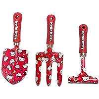 Hello Kitty Childrens Garden Hand Tool Set