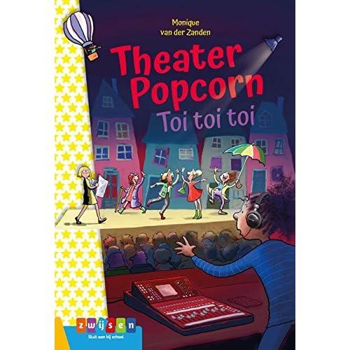 Theater popcorn: toi toi toi