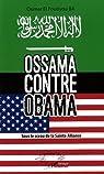 Ossama contre Obama par Oumar El Foutiyou BA