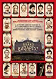 Infinite Arts The Grand Budapest Hotel (14inch x