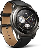 Huawei WATCH 2 CLASSIC montre sport connectée Gris Titane