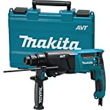 Makita HR2611F 240V 3-Mode SDS Plus AVT Rotary Hammer Drill