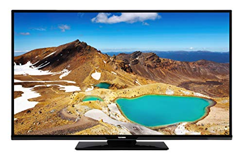 Telefunken XU49G521 124 cm (49 Zoll) Fernseher (4K Ultra HD, HDR 10, Triple-Tuner, Smart TV, Prime Video)