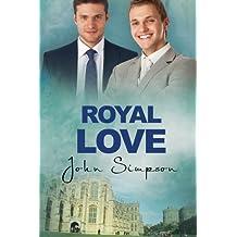 Royal Love (Condor One Series Book 6) (English Edition)