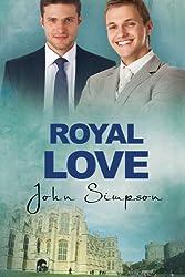 Royal Love (Condor One Series Book 6)