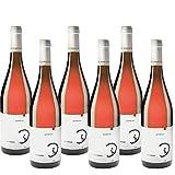 Primula Rosa Igt 2017 |Vino Rosè Cantine Barone|I Vini del Cilento|Confezione da 6 Bottiglie da 75Cl|Idea Regalo|Il Vino della Dieta Mediterranea