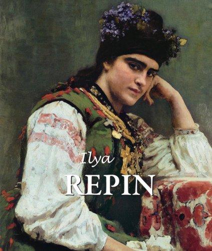 Ilya Repin (English Edition) por Grigori Sternin