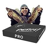 MyFishingBox PRO // 8- 28g Kunstköder im Set als ÜberraschungsBox - top Marken wie ILLEX, DUO & Co für Zander, Hecht & Barsch