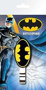 GB eye LTD, Batman Comic, Logo, Apribottiglie