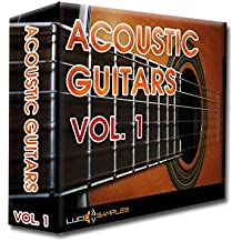 Acoustic Guitars Vol. 1 - 128 Acoustic Guitar Licks