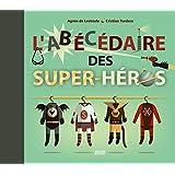 Abécédaire des super-héros
