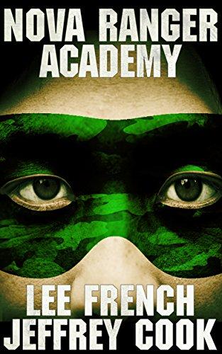 Nova Ranger Academy (English Edition) eBook: Lee French ...