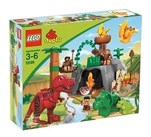 LEGO Dino Valley