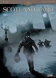 Scotland Yard T01: Au coeur des ténèbres