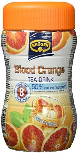 KRÜGER Blutorangentee (400 g)