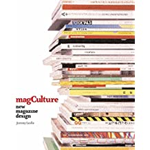 magCulture: New Magazine Design