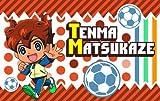 Inazuma Eleven GO pocket tissue cover 2 Shofu Pegasus (japan import)