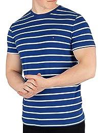 1ca3c6c7 Amazon.co.uk: Tommy Hilfiger - Tops, T-Shirts & Shirts / Men: Clothing