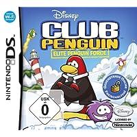 Club Penguin - Elite Penguin Force (Disney) - [Nintendo DS]
