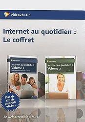 Internet au Quotidien : le Coffret (DVD)