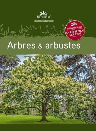 Arbres & arbustes Pdf - ePub - Audiolivre Telecharger