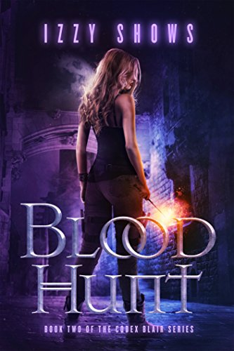 Blood Hunt (Codex Blair Book 2)