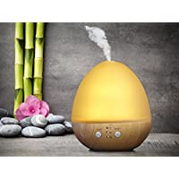 """Livinxs® Aroma Diffuser""""Aerox"""", LED Lichter für zuhause, Yoga, Büro 65668 preisvergleich bei billige-tabletten.eu"""