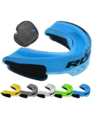 RDX Boxe Protège Dents Adulte Protection MMA Enfants Mouth Guard Rugby