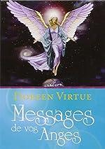 Messages de vos anges (Coffret avec un livret explicatif de 70 pages et 44 cartes) de Doreen Virtue