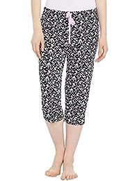 Dreamz by Pantaloons Women's Printed Pyjama