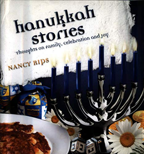 hanukkah stories (English Edition)