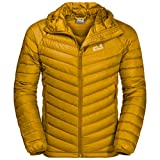 Jack Wolfskin Mens Atmosphere Lightweight Insulated Down Jacket Coat