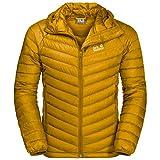 Jack Wolfskin Mens Atmosphere Lightweight Insulated Down Jacket Coat