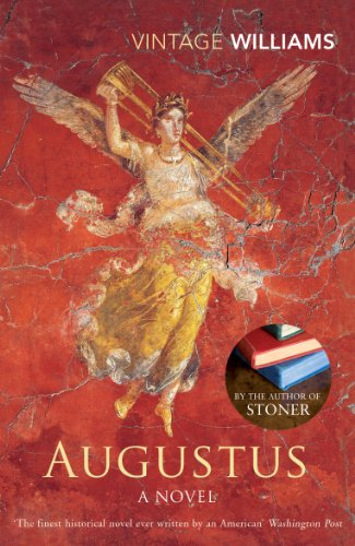 Augustus: A Novel (English Edition) di [Williams, John]