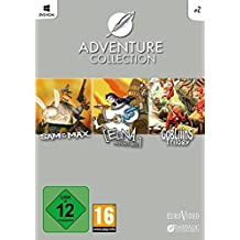 Adventure Collection, Vol. 2