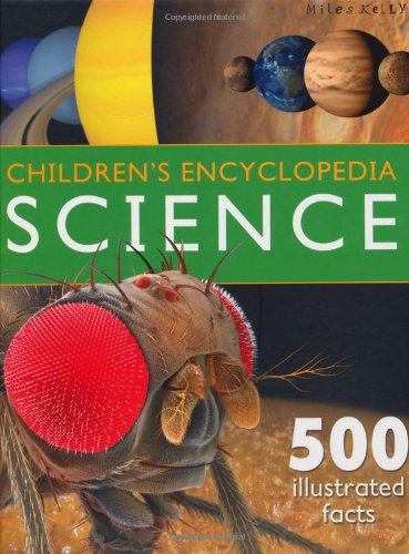 Children's Encyclopedia Science